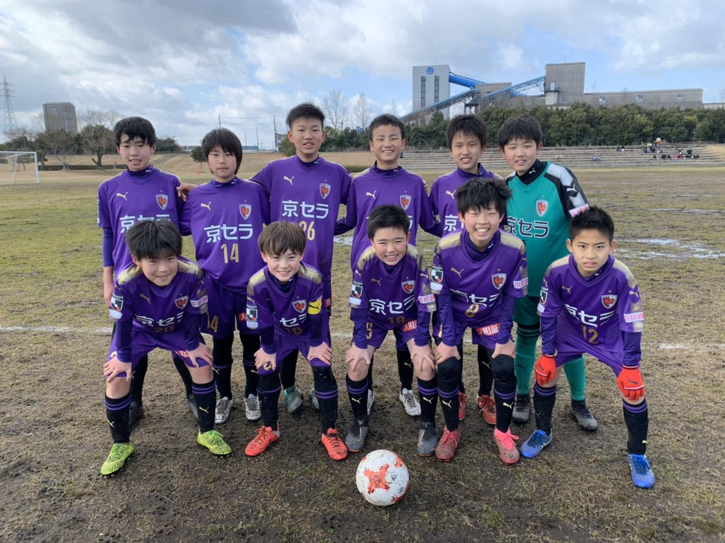 【U-13】3部リーグ第3節・第4節