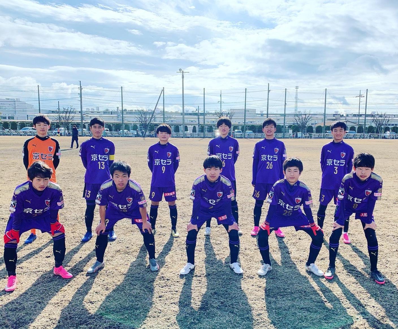 【U-14】COPA AZUFLAGY U-14第4節