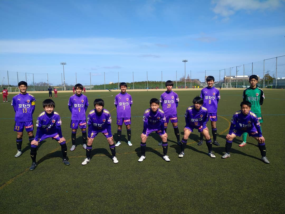 【U-14】高円宮杯JFA U-15サッカーリーグ滋賀2021 TOPリーグ第7節