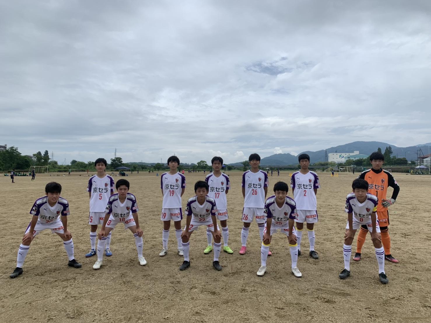 【U-15】高円宮杯JFA U-15サッカーリーグ滋賀2021 2部リーグ第11節